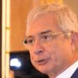 Monsieur Claude Bartolone, Président de l'Assemblée Nationale - cliquer pour agrandir