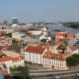 """""""Bratislava Panorama"""" - Alexander Russy (CC BY 2.0) - cliquer pour agrandir"""