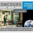 """Concours Français et Sciences 2018 """"Mesures et unités du monde""""  - cliquer pour agrandir"""
