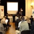 Conférence à la Délégation générale W-B à Paris - cliquer pour agrandir