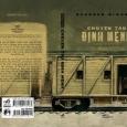"""""""Le Train"""" de Georges Simenon traduit en vietnamien - cliquer pour agrandir"""