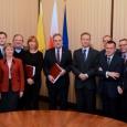Commission Mixte permanente Pologne/Wallonie-Bruxelles - cliquer pour agrandir