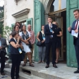 David Royaux, Délégué général Wallonie-Bruxelles à Genève - cliquer pour agrandir