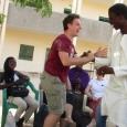 Dépasser ses préjugés et aller à la rencontre de l'autre, c'est ce qu'ont réalisé les jeunes partis au Sénégal - cliquer pour agrandir