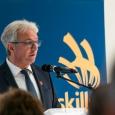 WorldSkills 2017 Abu Dhabi - M. François Hourant - cliquer pour agrandir