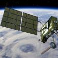 Observation de l'air et du climat: un 3e sondeur mis en orbite - cliquer pour agrandir