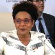 Michaëlle Jean, Secrétaire générale de l'OIF - cliquer pour agrandir