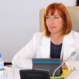 Pascale Delcomminette, Administratrice générale de WBI et de l'Awex - cliquer pour agrandir
