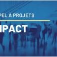 """Appel à projets """"IMPACT"""" - cliquer pour agrandir"""