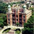 La Fondation Oswaldo Cruz - Institut Fiocruz - cliquer pour agrandir