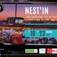 Appel à candidatures pour NEST'in Marrakech 2020 - cliquer pour agrandir