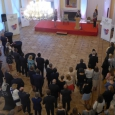 Fêtes de la Wallonie et de la Fédération Wallonie-Bruxelles à Varsovie - © Délégation générale Wallonie-Bruxelles à Varsovie - cliquer pour agrandir