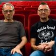 Stéphane Aubier et Vincent Patar - cliquer pour agrandir