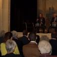 """Conférence-débat """"Le juge, médecin-urgentiste de la société ?"""" - Festival Simenon - cliquer pour agrandir"""