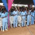 La prestation de serment des aides-soignants - cliquer pour agrandir