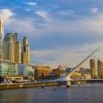 """Puerto Madero - Puente de la mujer (Buenos Aires)"" | Crédit: leonardo samrani (CC BY 2.0) - cliquer pour agrandir"