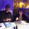 François Schuiten et Benoît Peeters - cliquer pour agrandir
