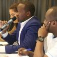 Séminaire de partage des connaissances au Rwanda - cliquer pour agrandir