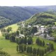 Wallonie: Famenne-Ardenne reconnue Geoparc mondial par l'Unesco  - cliquer pour agrandir