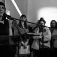 Stéphanie Pécourt, Directrice du Centre Wallonie-Bruxelles de Paris et fondatrice de la Biennale Nova_XX - cliquer pour agrandir