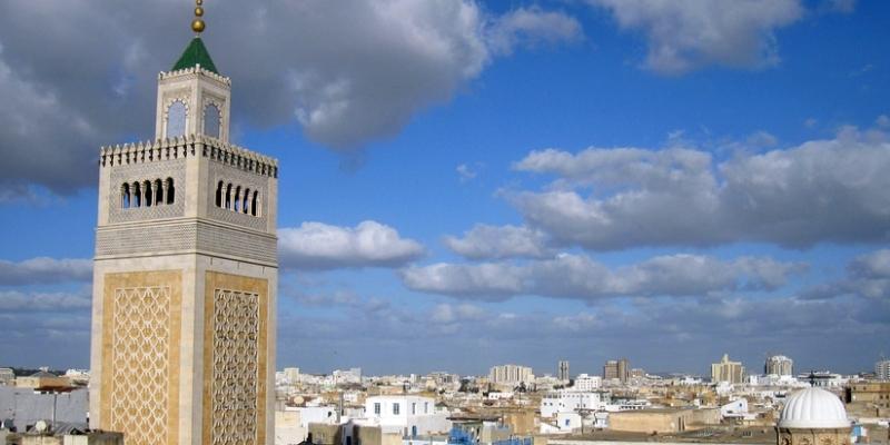 Rencontre vue mariage tunisie