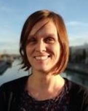 Céline MARIAGE : Agent de Liaison Académique et Culturelle au Japon (Kyoto) - cliquer pour agrandir