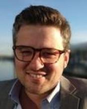 Michael SCHAUB : Agent de Liaison Académique et Culturelle en Chine (Pékin) - cliquer pour agrandir