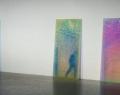"""Expo """"Hot Pink Turquoise"""" par Ann Veronica Janssens"""