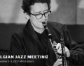 Belgian Jazz Meeting 2017