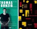 """Rencontres avec l'écrivain belge Thomas Gunzig et spectacle """"Chez ces gens-là"""" à Cracovie"""