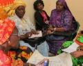 A Mbour une formation en gestion des entrepreneures transformatrices de fruits et légumes.