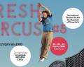 Affiche Fresh Circus#5