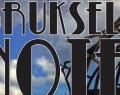 """Couverture """"Bruksela Noir"""""""