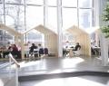 Karolinska Institute : zone d'étude   © Stefan Zimmerman
