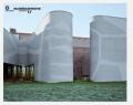Keramis - Centre de la Céramique à La Louvière par Coton_Devisscher_Lelion_Nottebaert_Vincentelli