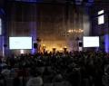250 personnes ont répondu présent à l'événement