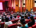 Ouverture du festival à Hanoi