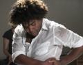 """Taoufiq Izeddiou, fondateur du festival de danse contemporaine """"On marche"""""""