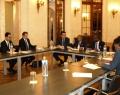 L'Organisation Internationale de la Francophonie à la Délégation générale Wallonie-Bruxelles à Paris