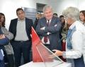 Enseignement supérieur: le Ministre Marcourt en mission au Maroc