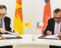Nouveau programme de travail entre Wallonie-Bruxelles et la République du Chili
