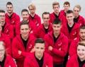 WorldSkills 2017 Abu Dhabi - Belgian Team