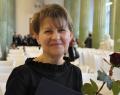 Pascale Peeters, lectrice de langue et littérature françaises de Wallonie-Bruxelles à Varsovie