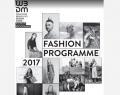 Fashion programme WBDM