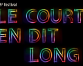 "Festival ""Le court en dit long"" 2017"