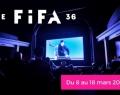 FIFA: portraits de Joachim Lafosse à Maurice Béjart