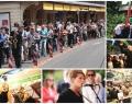 La ville de Montreux rend hommage à Adolphe Sax