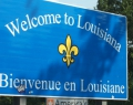"""Welcome to Louisiana"""