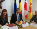 Nouveau partenariat Wallonie Bruxelles/Canada pour promouvoir la mobilité des chercheurs