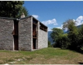 Résidence d'artiste sur l'Ile de Comacina
